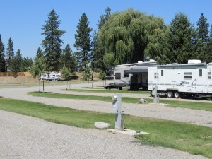 Gold Mountain RV Park