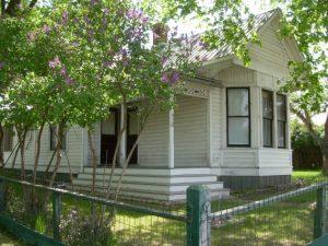 Slagle House, Republic, Washington