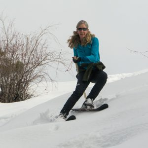 Photo courtesy of Altai Skis, altaiskis.com, a local retailer in Ferry County.