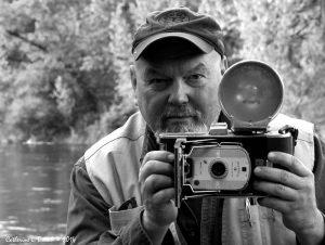 J Foster Fanning, Photographer