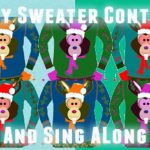 Holiday Ugly Sweater Contest