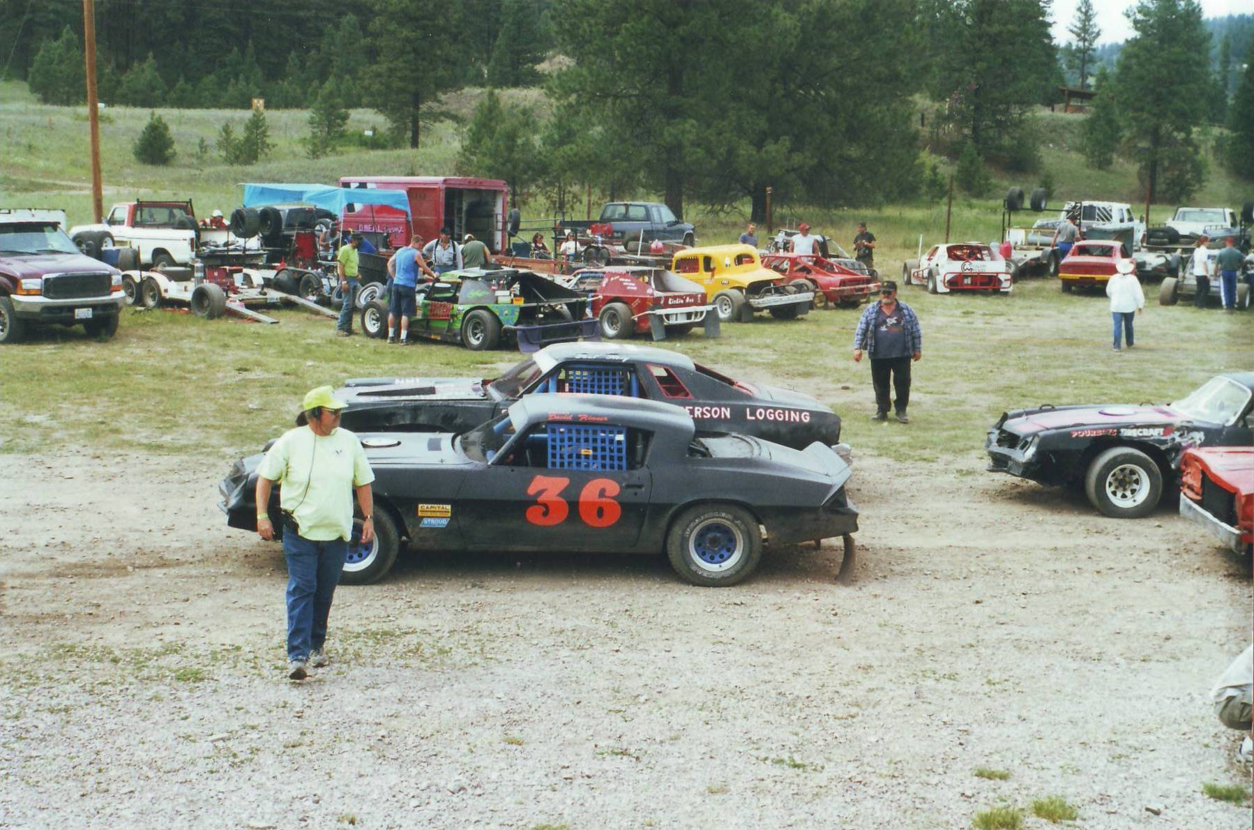 Membersiron together with Maximizing Racing Fun At A Minimum Cost as well K100 By Soiatti as well Awesome Dirt Modified Race Wrap Scheme furthermore Eagle Track Race Day. on super stock dirt track cars