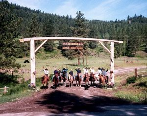 K Diamond K Guest Ranch and Horseback Riding